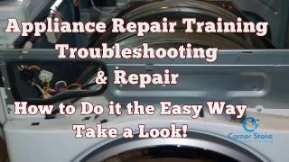 Start a Small Business - Appliance Repair Training | Just How Simple & Easy it Really is...