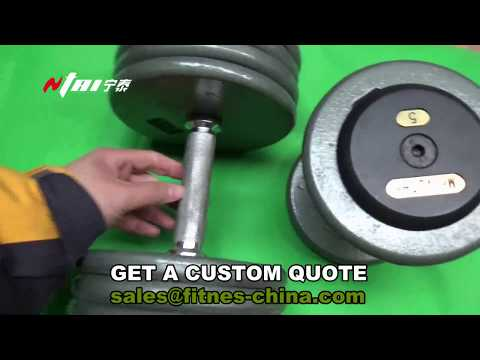 Cast Iron Dumbbells For Sale, Wholesale Dumbbells Online