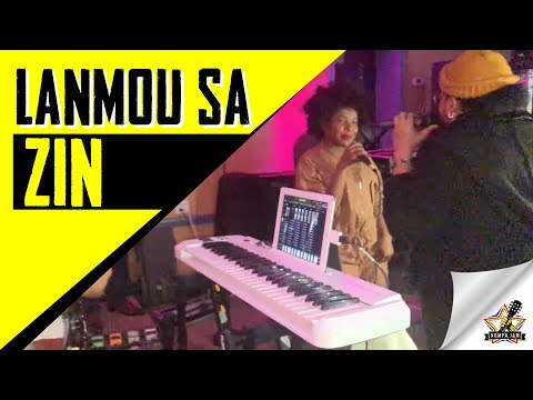 "ZIN | ""LANMOU SA"" 