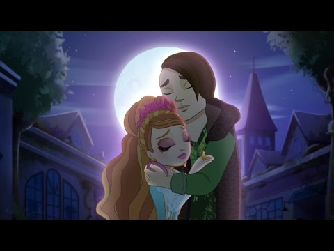 Ever After High | O Dia do Amor Eterno (Full HD)
