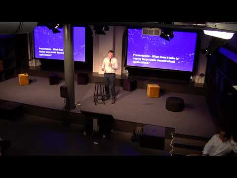Scalability & Interoperability Workshop, 2 October 2018, Berlin Part 4 Presentation Kaleido
