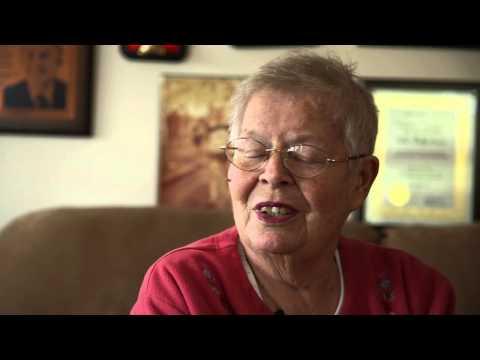 """I miss him"" says widow of Manitoba Marathon founder"