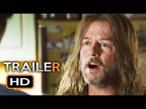 FATHER OF THE YEAR   2018 David Spade Netflix Comedy Movie HD