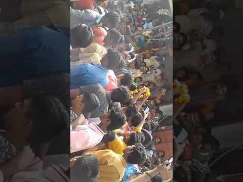 Khandwa moharram sher