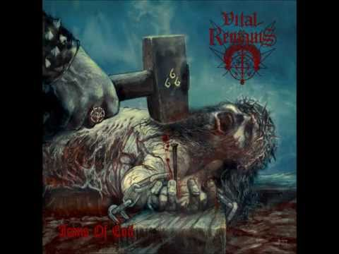 Vital Remains - Icons Of Evil (Full Album) (HD 1080p) thumb
