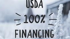 100% USDA FINANCING -  Charlotte, NC Realtor | Buy Sell Homes