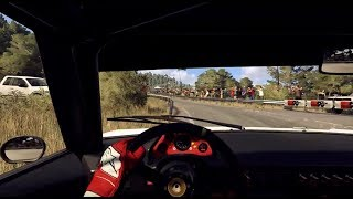 Dirt Rally 2.0 - BMW M1 Procar - First TEST & Impressions