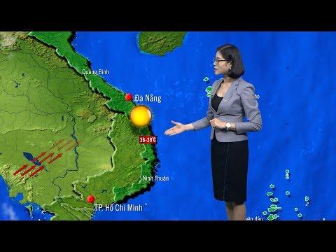Dự báo thời tiết hôm nay và ngày mai 18/8 | Dự báo thời tiết đêm nay mới nhất