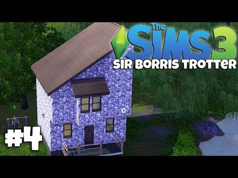 The Sims 3 - Best House Ever [4]