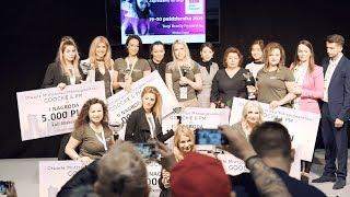 SUKCES Indigo na targach Beauty Forum 2019