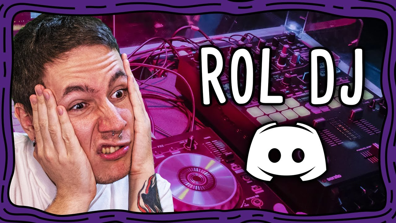 Download Crear rol DJ para Rythm Bot en DISCORD en 2 minutos