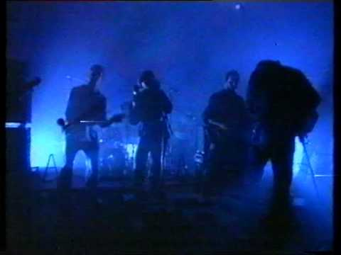 Happy Mondays - Wrote For Luck (live 1989)