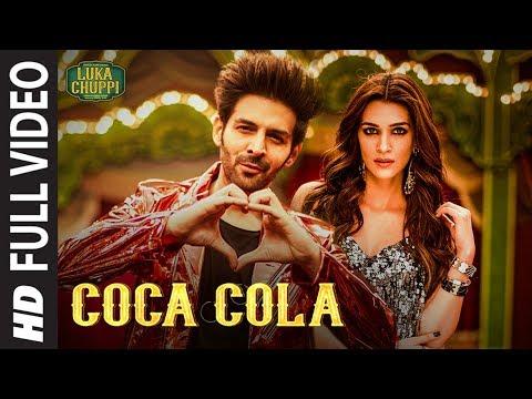 Luka Chuppi: Coca Cola Full Video  Kartik A, Kriti S  Tony Kakkar Tanishk Bagchi Neha Kakkar