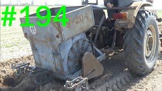 194# Życie zwyczajnego rolnika - Sadzenie ziemniaków