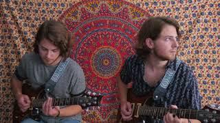 Kids See Ghosts - Cudi Montage - Guitar Cover