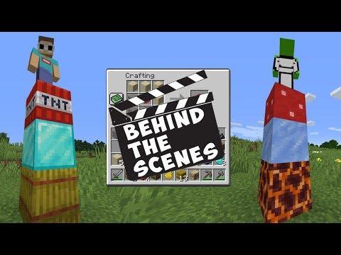 Dream Minecraft Block Shuffle Extra Scenes Youtube