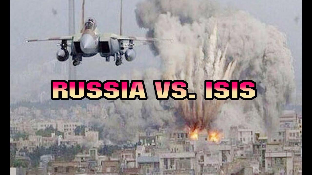Αποτέλεσμα εικόνας για russia vs isis