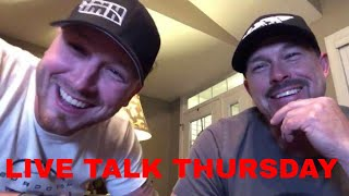 """""""Live Talk Thursday""""  Q&A and Everything Off-Road..."""