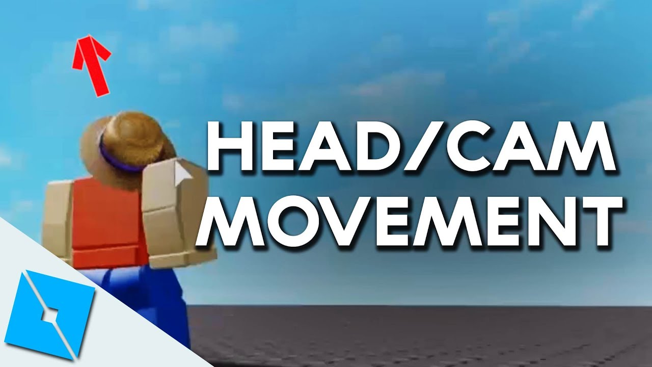 Rotate Head To Camera Direction Roblox Motor6d Cframe And