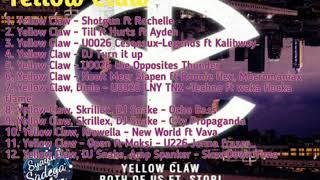 Yellow claw FullAlbum Terbaik 2019 terbaru