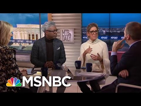 The Political Ramifications Of Michael Cohen's Sentencing Memos | MTP Daily | MSNBC