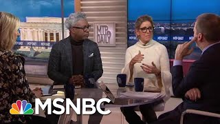 The Political Ramifications Of Michael Cohen's Sentencing Memos   MTP Daily   MSNBC