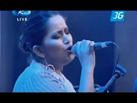 Bangla Musical | Kaniz Suborna - Studio Live | Www.leela.tv