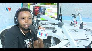 #LIVE :SPORTS ARENA NDANI YA WASAFI FM 88.9 (JAN 22, 2020)
