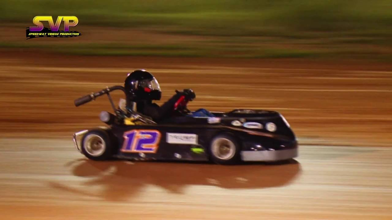 Go Cart Racing | GREEN PLATE CLONE | Sept 9 , 2016 - YouTube