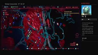 Cyberpunk2077 cap 3