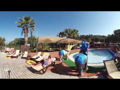 Pine Bay Holiday Resort 360 Video / Jolly Tur