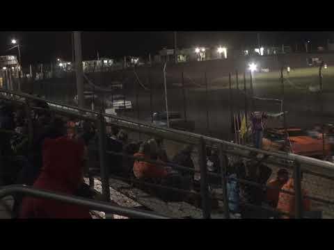 Nielsen Racing Britt 6-14-19
