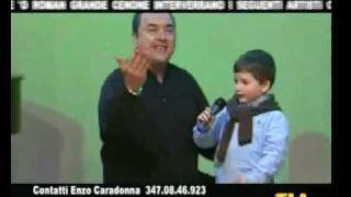 Enzo & Diego Caradonna -