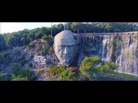 Markam Reklam - Antalya Tanıtım Filmi