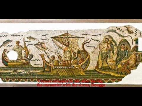 Roman Mosaics of Tunisia