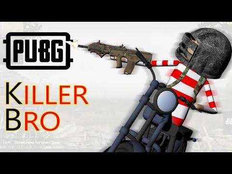 PUBG - Killer Bro | Pubg Comedy | Goofy Works | Comedy Special