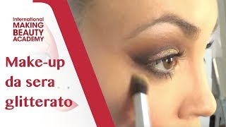 Make Up Tutorial di Martina