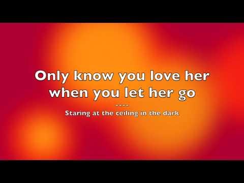 Karaoke Video (Creativity)