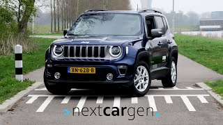 2019 Jeep Renegade Full Review - Is this facelift good enough?
