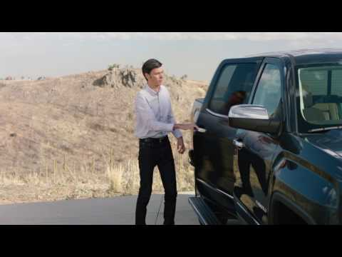 Sierra Denali Tri-Mode Power Steps With Jason Fenske   GMC