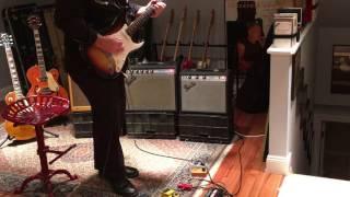 1964 / 1965 Sunburst L Series Fender Stratocaster Closet Classic