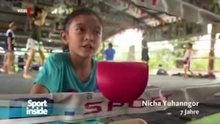 Ohne Schutz - Kinder beim Thaiboxen | Sport inside | WDR