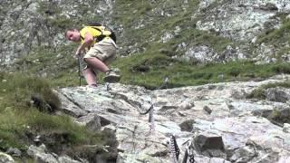 TATRY - Szpiglasowa przełęcz Tatry- zejście do doliny pięciu stawów Full HD (1080p)