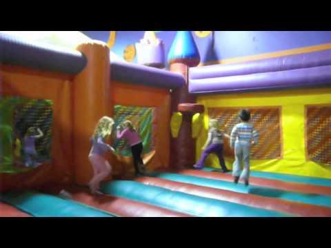Natalie's 5th At JJ Jump