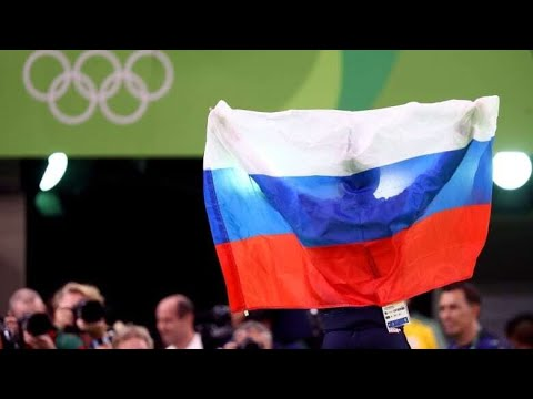 World Anti-Doping Agency imposes 4-year ban on Russia