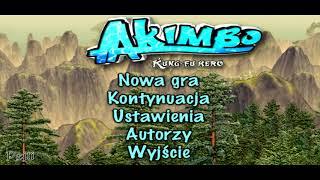 Akimbo Kung Fu Hero, Soundtrack | Menu + Download
