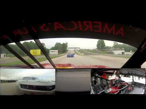 Trans Am at Road America 2014 | Cameron Lawrence