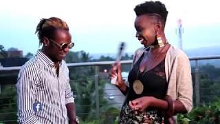 VIP ACCESS: Music King: Sat B on Collabo with Sauti Sol and Burundi's 5 Top Artistes