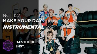 NCT 127 - Make Your Day (Official Instrumental)
