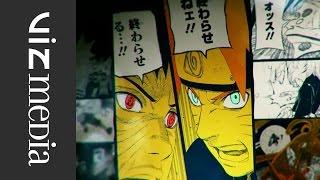 Naruto The Movie The LAST Testimonials